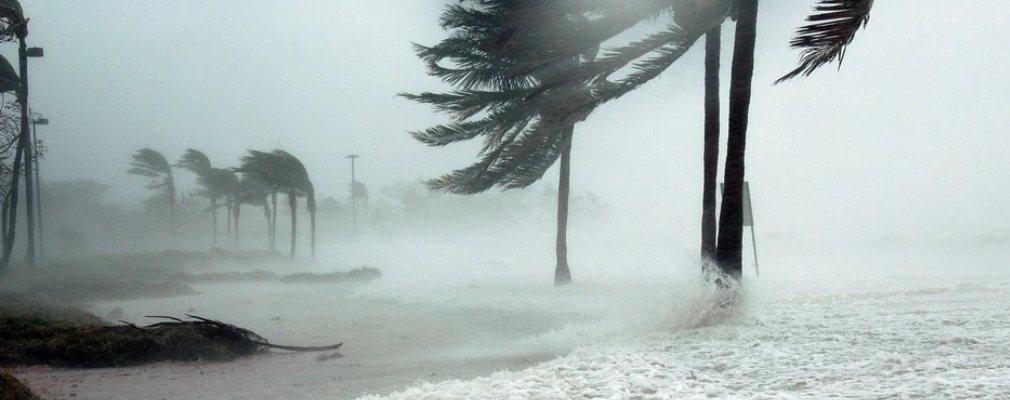 Stagione degli uragani a Florida
