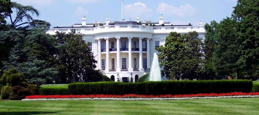 La Casa Bianca (Washington D.C.)
