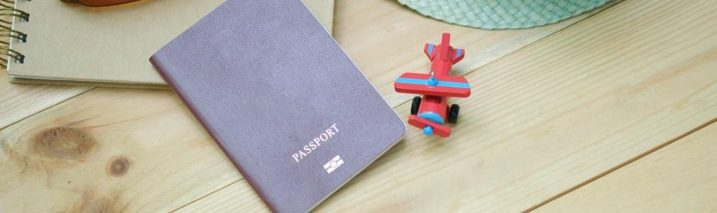 Requisiti del passaporto