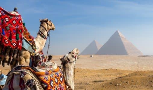 Visto Egitto