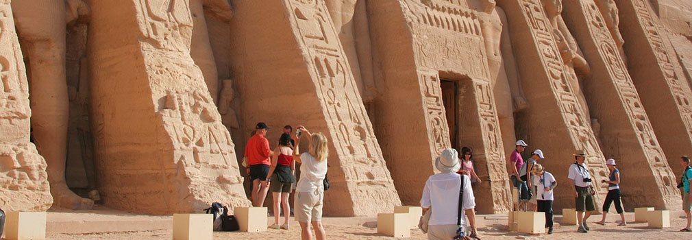 Una vacanza in Egitto, un'esperienza indimenticabile!