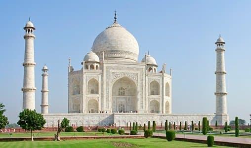 Visto India