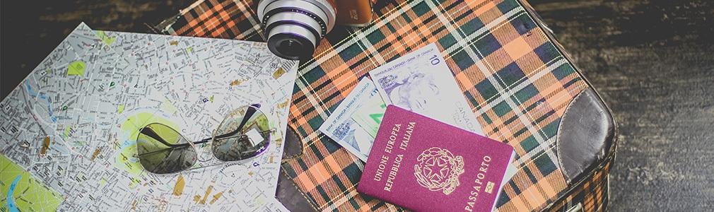 In viaggio per lo Sri Lanka
